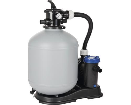 Système de filtration Steinbach Eco Top 10