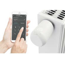 Tête thermostatique Comet Wi-fi régulateur de radiateur-thumb-5