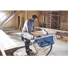 Tischsäge Bosch Professional GTS 635-216 inkl. Sägeblatt (Optiline Wood, 216 x 30 x 1,6 mm, 22 Zähne)-thumb-2