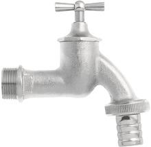 """Robinet d''eau GEKA 1/2"""" -13mm MS avec douille Cr mat PACK PRO, 10 pièces-thumb-1"""