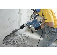 Bohrhammer mit SDS max Bosch Professional GBH 5-40 DCE inkl. Spitzmeißel und Handwerkerkoffer-thumb-2