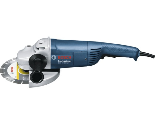 Meuleuses d'angle Bosch Professional