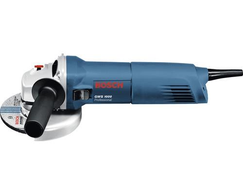 Meuleuse d''angle Bosch GWS 1000 (125mm)
