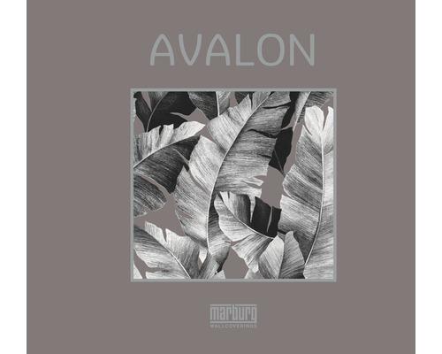 Catalogue de papiers peints Avalon