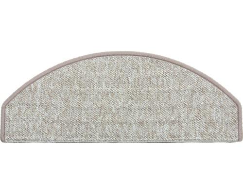Marchette d''escalier Camp beige 28x65 cm