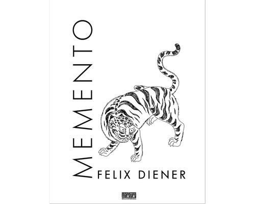 Catalogue de papiers peints Memento