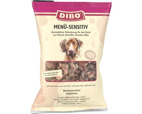 Menu DIBO Sensitiv aliments surgelés 2000 g