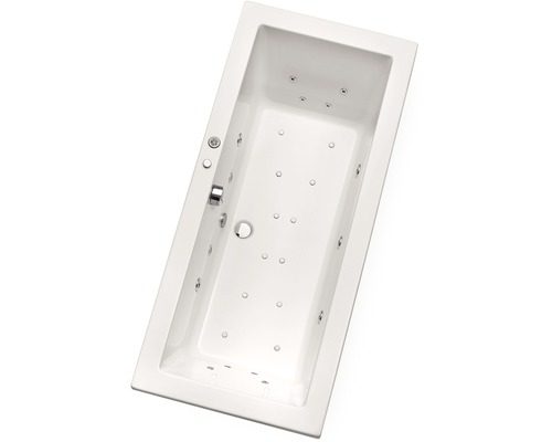 Spa Matrix 1700 x 750 mm blanc