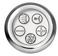 Whirlpool Matrix 180x80 cm weiß
