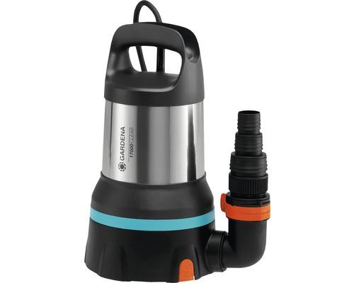 Pompe submersible KW 17000 Aquasensor