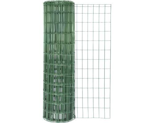 Grillage soudé Fix-Clip Pro 812 cm 10m vert