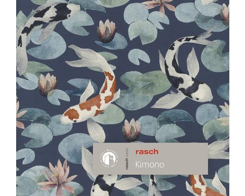 Catalogue de papiers peints Kimono