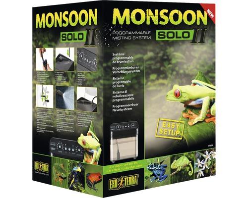 Humidificateur d''air Exo Terra Monsoon Solo II 1,5 l