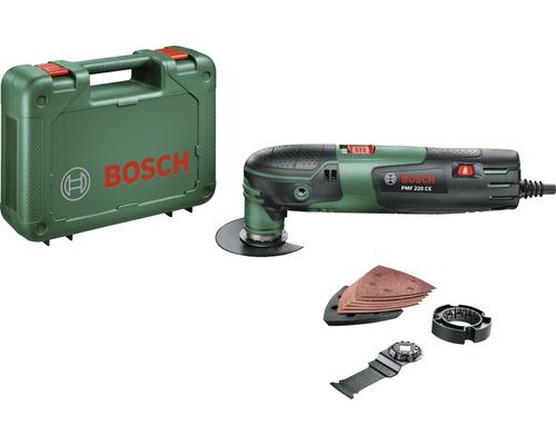Multifunktionswerkzeug Bosch PMF 220 CE