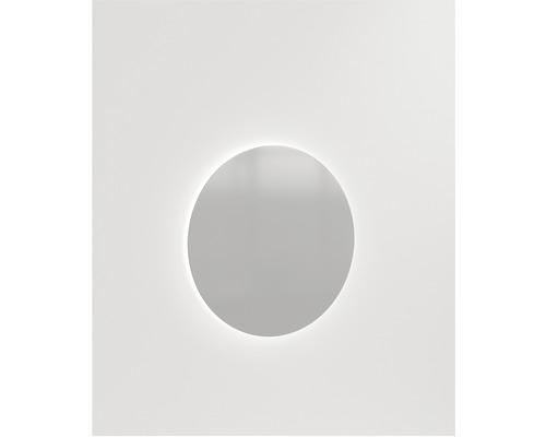 LED Badspiegel FACKELMANN 18 Watt 60 cm rund