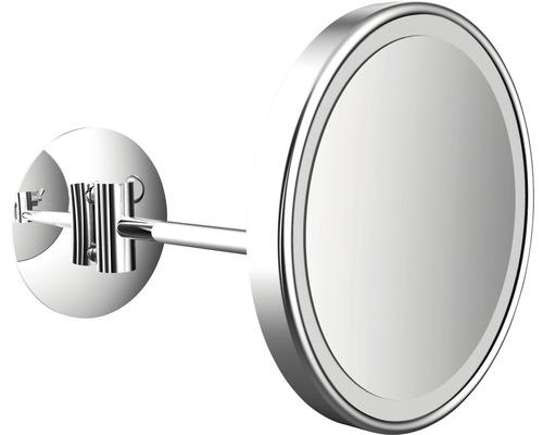 Emco LED Emco Kosmetikspiegel-Sp.3-f. chromFest.Wand.FW