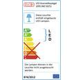 Emco LED Emco Kosmetikspiegel 5-f.Stecker rund chrom