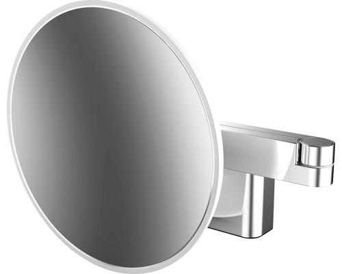 Emco LED Emco Kosmetikspiegel 5-fach rund Casambi