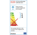 Emco LED Emco Kosmetikspiegel 3-fach chrom
