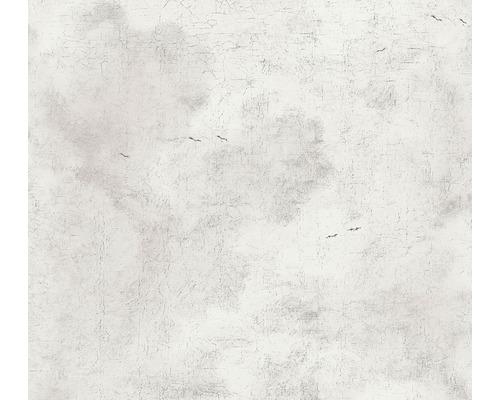 Papier peint intissé 37649-4 History of Art graphique blanc