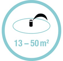 Arroseur escamotable GARDENA S-50-thumb-2