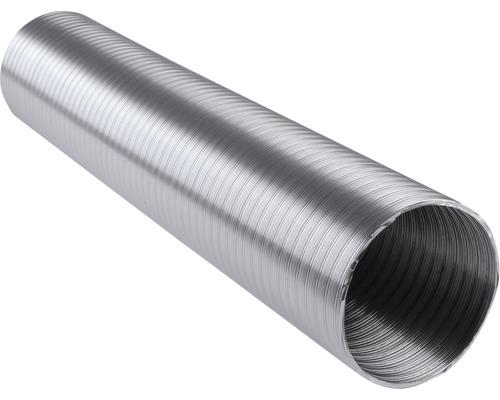 Tuyau flexible en aluminium Rotheigner LN 125 longueur 1 m