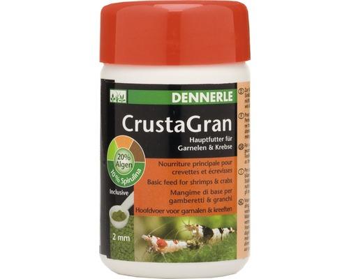 Dennerle CrustaGran, nourriture principal crevettes 51 g