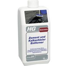 Produit nettoyant contre voiles de ciment et de calcaire pour pierre naturelle HG 1 l-thumb-0
