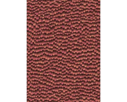 Papier peint intissé 10129-06 Paradisio 2 Floral rouge