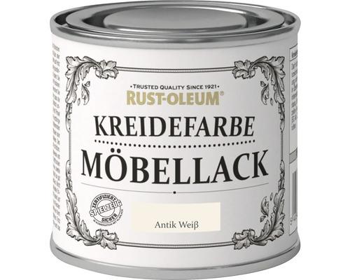 Kreidefarbe antikiweiß 125 ml