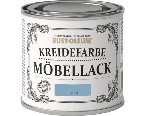Kreidefarbe petrol 125 ml