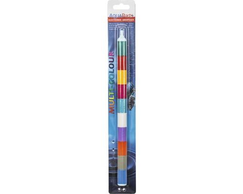 Ausströmer AquaParts Multi-Colour-Vario 17 x 28,5 mm-0
