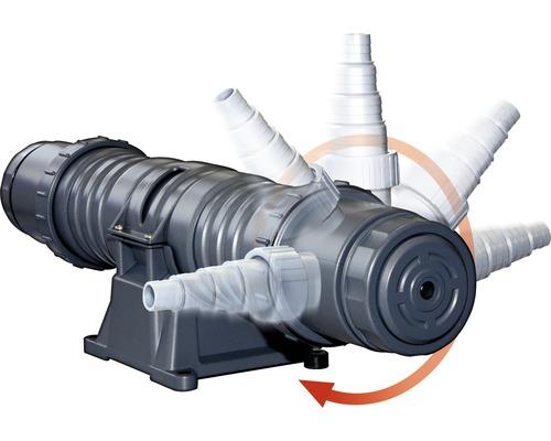 UV-C Wasserklärer sera 24 Watt