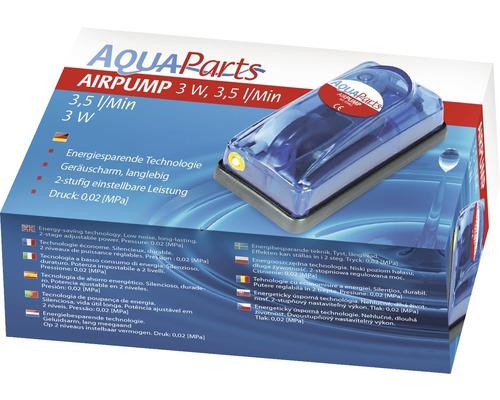 Luftpumpe AquaParts Airpump 3 W 3,5 l/min-0