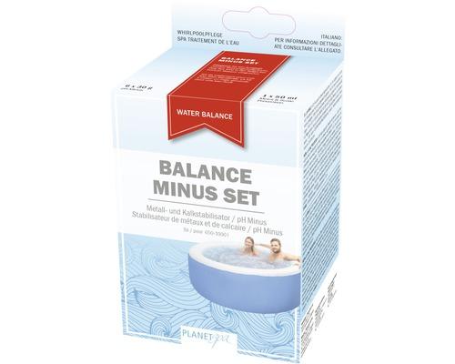 Régulation du pH Balance Minus, Planet Spa