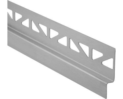 Gefällekeil Dural rechts 148 cm 8 mm