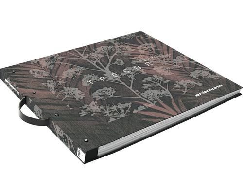 Catalogue de papiers peints Trésor