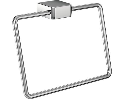 Anneau porte-serviettes Emco Trend chrome 025500100