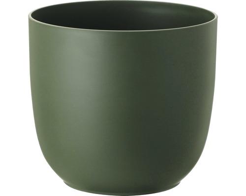Pot de fleurs Lafiora fougère plastique Ø 34,9 cm, vert