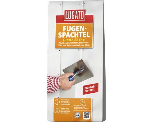 Lugato Glatte Sache Fugenspachtel 4 kg