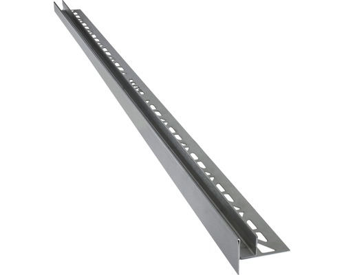 Gefällekeil Dural rechts 120 cm 19 mm