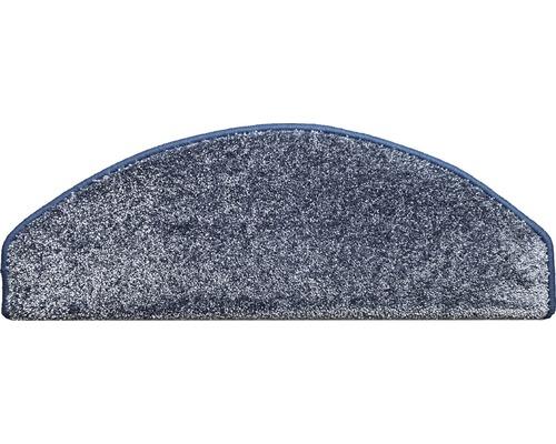 Marchette d''escalier Fortuna bleu 28x65 cm