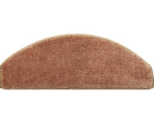 Marchette d''escalier Sweet pink 28x65 cm