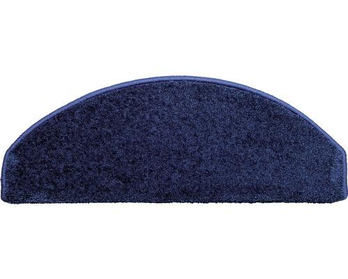 Marchette d''escalier Sweet bleu 28x65 cm