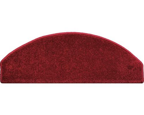 Marchette d''escalier Ult Twist rouge 28x65cm