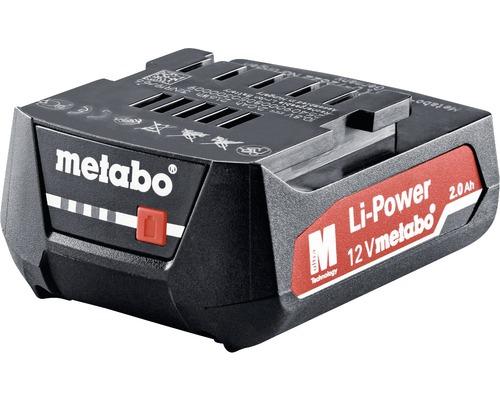 Pack de batterie de rechange Li-Power 12V (2,0 Ah)
