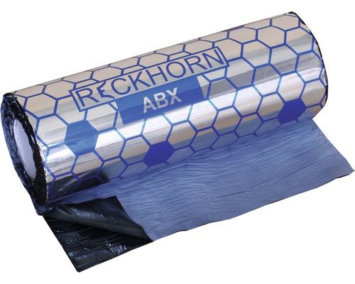Isolation phonique et acoustique Reckhorn Alubutyl ABX pour les portes de votre véhicule et le coffre de votre voiture