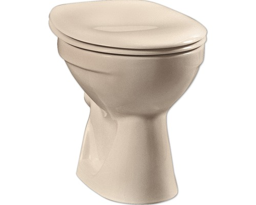 WC Conventionnel Profond SeaBay Beige