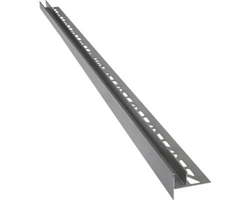Gefällekeil Dural rechts 98 cm 19 mm