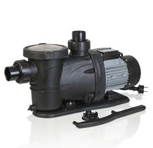 Pompe pour piscine, pompe de circulation 14,3 m³/h-thumb-0